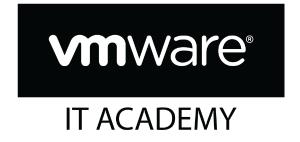 VmWare IT Academy